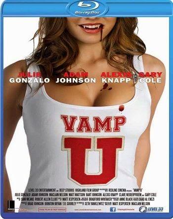 Vamp U / Вампирски колеж (2013)