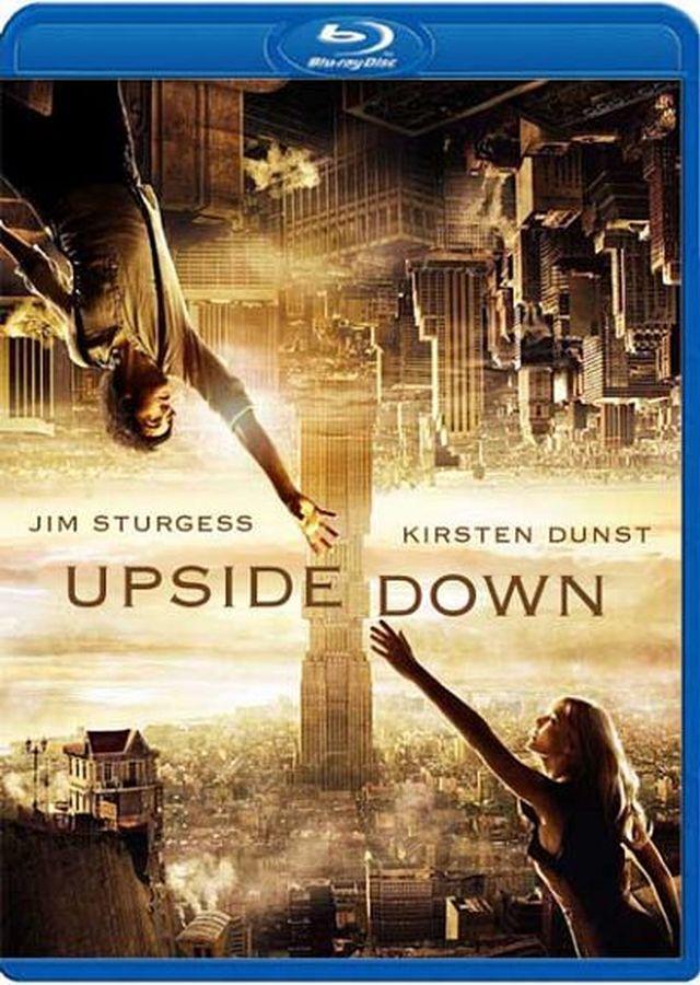 Upside Down / Паралелен свят (2012)