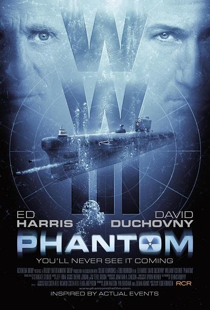 Phantom / Фантом (2013)