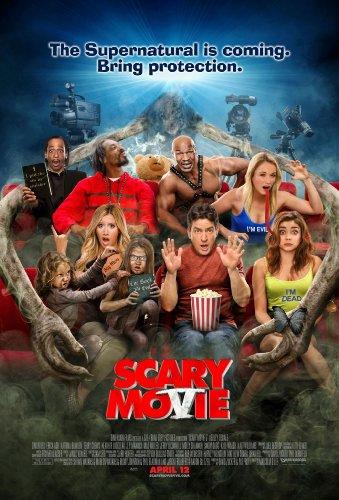 Scary Movie 5 / Страшен филм 5 (2013)