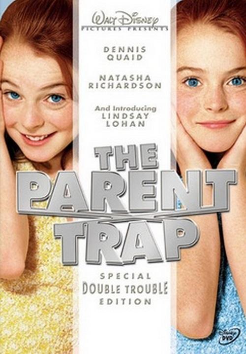The Parent Trap / Капан за родители (1998) BG-Audio