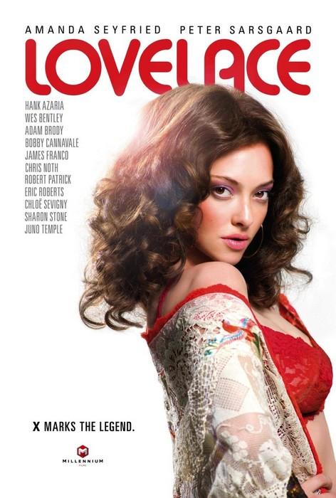 Lovelace / Съблазнител (2013)