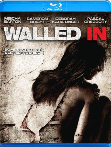Walled In / Зазидан (2009)