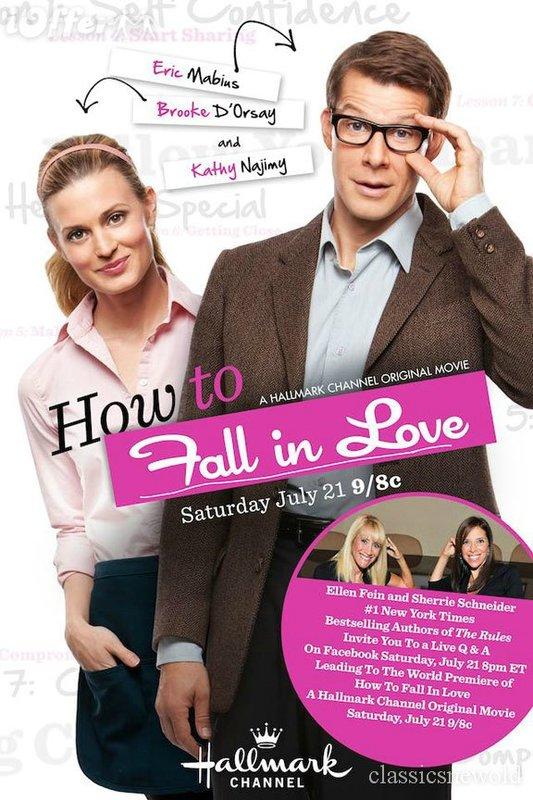 როგორ შეიყვარო (ქართულად)  - How to Fall in Love (2012)