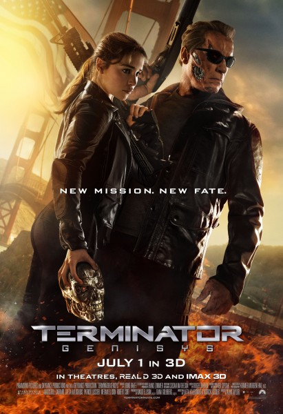 Terminator: Genisys / Терминатор: Генисис (2015)