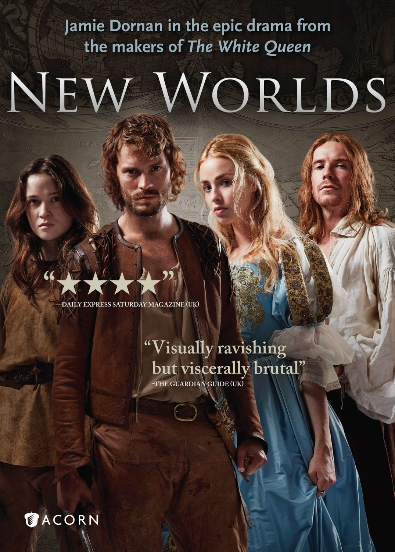 New Worlds / Нови светове (2014) BG-Audio
