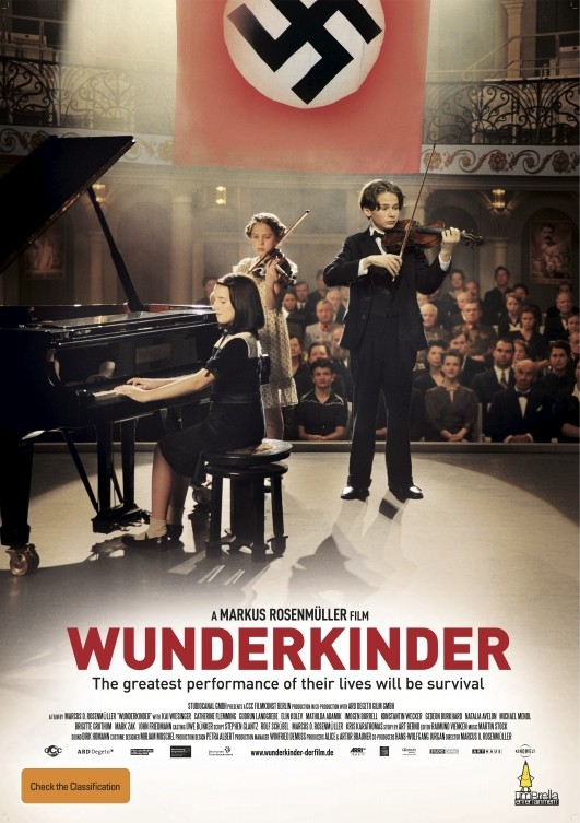 Wunderkinder / Надарени деца (2011)